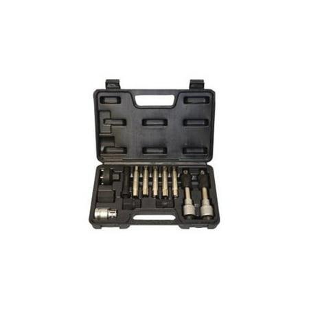Horizon Tool 753 13 Piece Alternator Pulley Service Kit