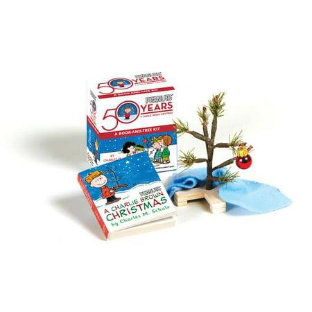 A Charlie Brown Christmas Kit : Book and Tree Kit