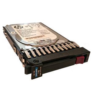 HP 625609-B21 1 TB 2.5' Internal Hard Drive
