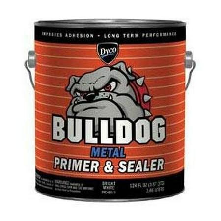 Dyco Paints DYC465/1 Bulldog Metal Primer & Sealer 1 (Best Car Paint Sealer)