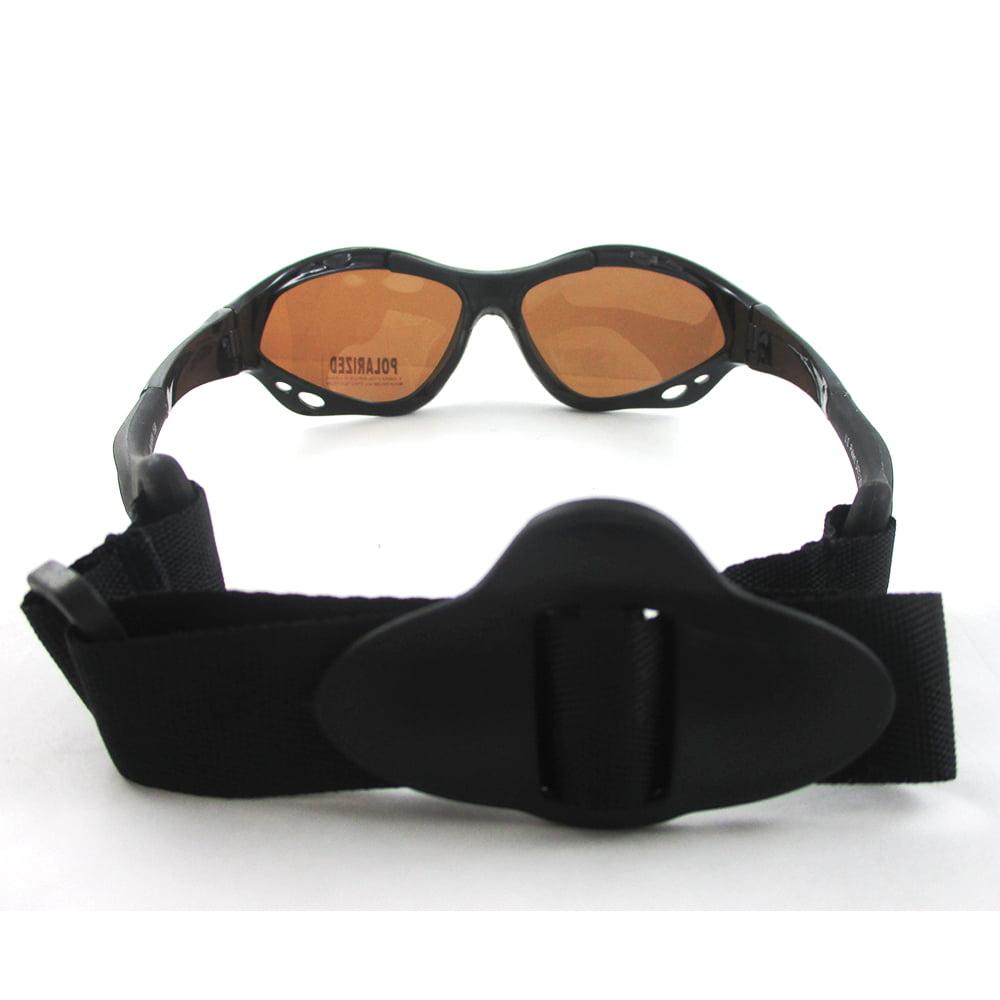 42c85742187 AllTopBargains - Polarized Sunglasses Goggles Fishing Boating Water Sport  Kitesurfing Headband - Walmart.com