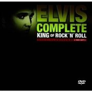 Elvis Presley: The Complete, Vol. 1, 2, 3, 4 by