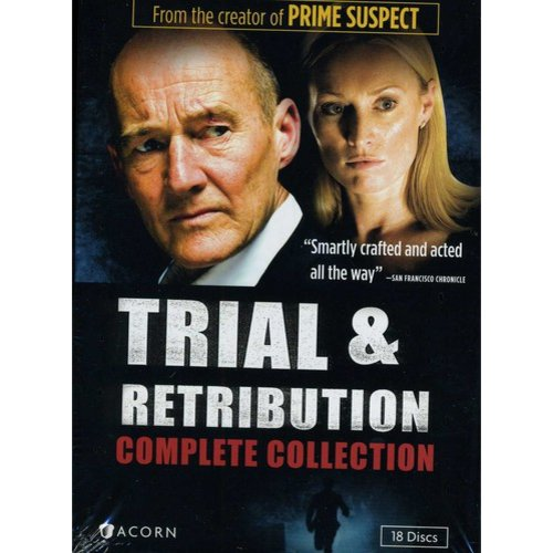 Trial And Retribution: Complete Collection (Widescreen)