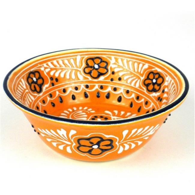 Encantada Small Bowl, Mango