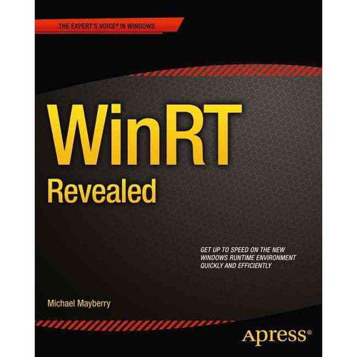 Winrt Revealed