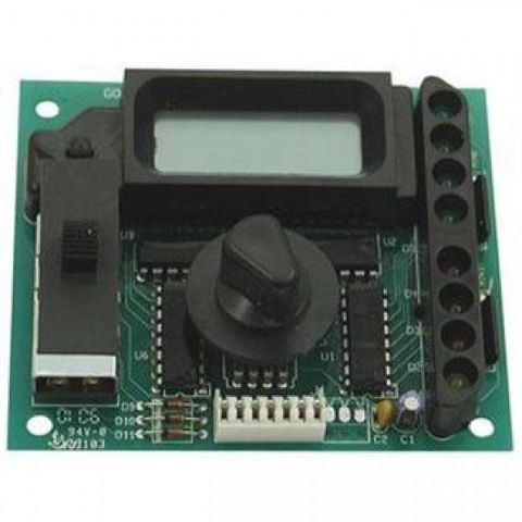 Goldline - Hayward Aquarite Digital Display Board, GLX-PCB-DSP