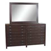 Millwood Pines Addison Mirror