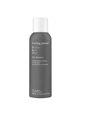($24 Value) Living Proof Perfect Hair Day Dry Shampoo, 4 Oz