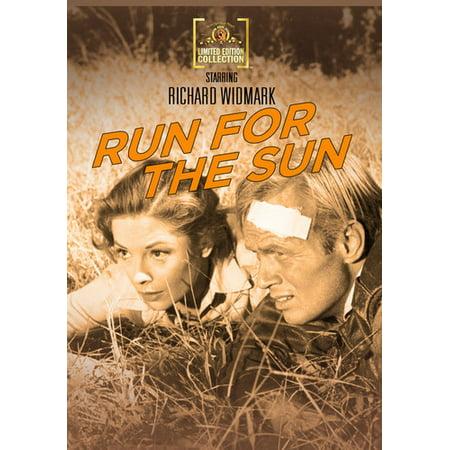 Run For The Sun (DVD) (Moder Sun Sphere Collection)