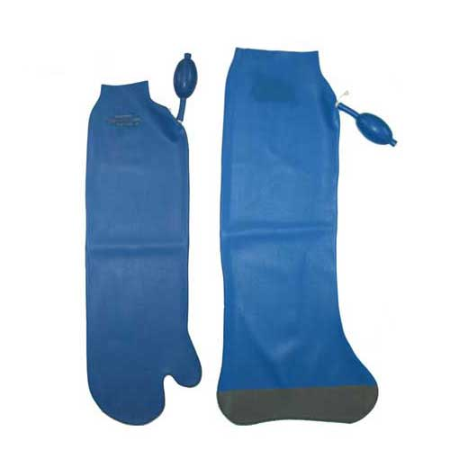 Dry Pro Waterproof Cast Cover Protector Large/HalfLeg