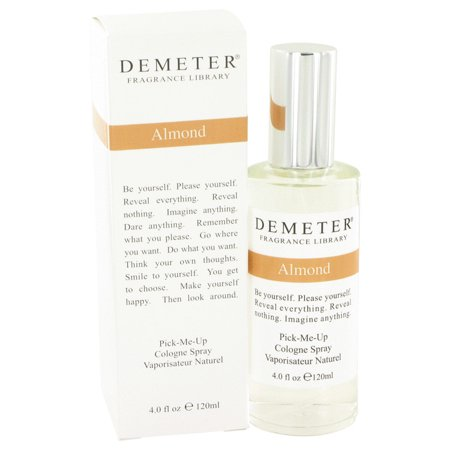 Demeter by Demeter - Almond Cologne Spray 4 (Almond Cologne)