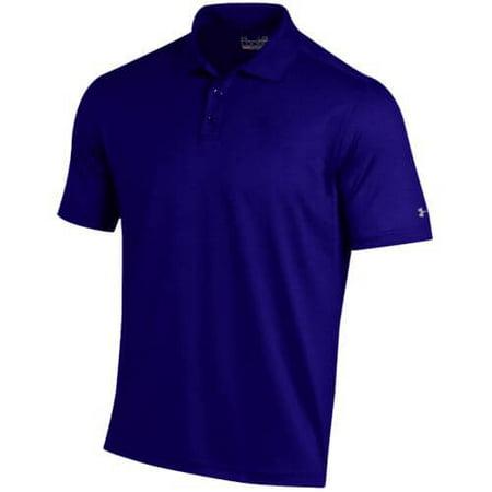 e568ac7d Under Armour Performance Golf Polo Shirt Men's New - Choose Color & Size! -  Walmart.com