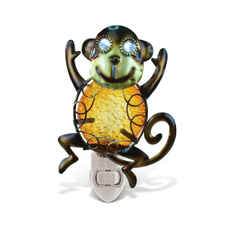 Monkey Light - Night Light - Monkey