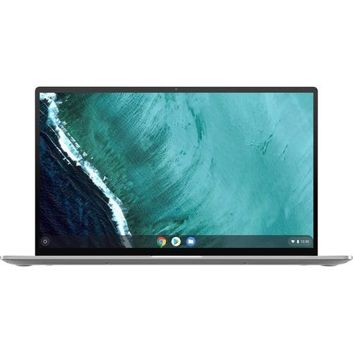 Chromebook Flip,Silver,Intel