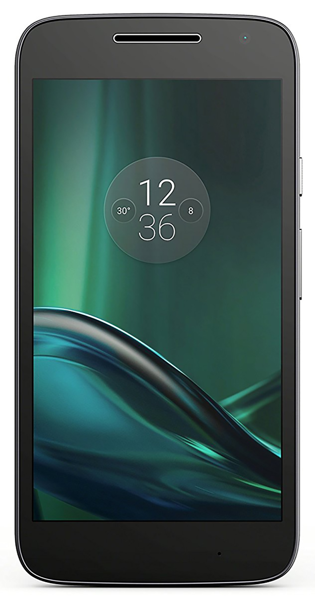 Motorola Moto G Play XT1609 (4th Gen) 16GB Unlocked GSM 4G LTE...