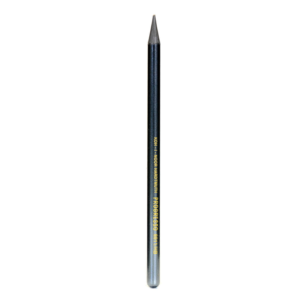 Koh-I-Noor Woodless Graphite Pencil 6B