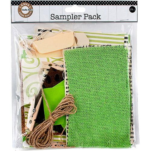 Sampler Pack, .25lb