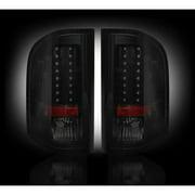 Recon LED Tail Light Assembly - 264175BK