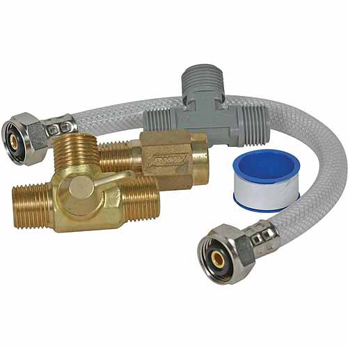 Camco By-Pass Kit, Quick Turn RV Permanent by Camco