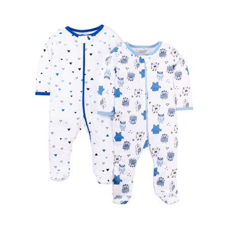 Little Star Organic Sleep N Play, 2-pack (Baby