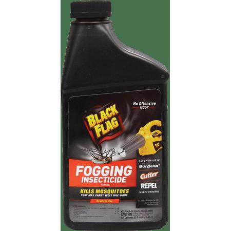 Black Flag Mosquito Fogging Insecticide, 32 fl oz