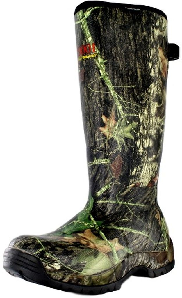 """Bogs Boots Mens 15"""" Blaze 1000 Rubber Hunting Insulated WP 50325 by Bogs"""