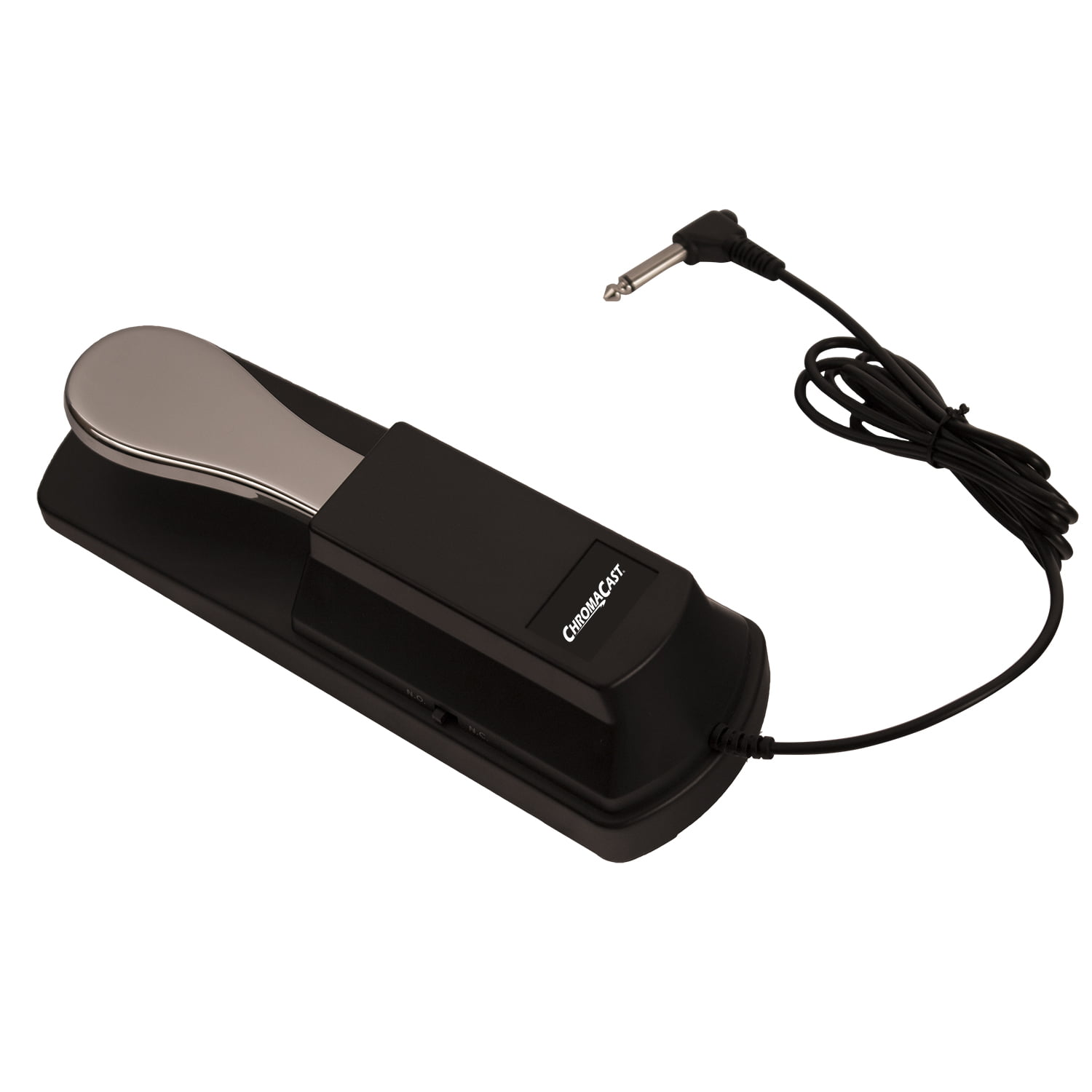 ChromaCast Keyboard Sustain Pedal by ChromaCast