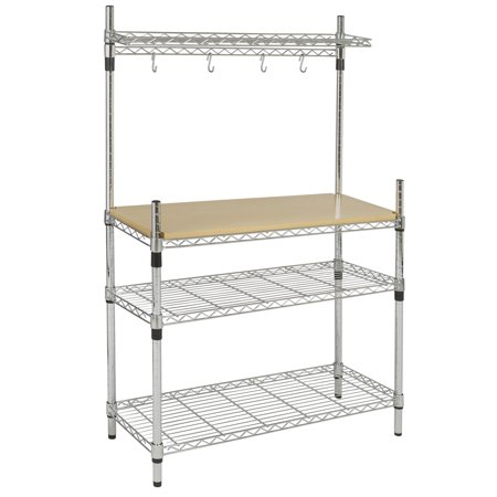 p baker pw coventry rack storage honey furniture s maple powell cinnamon acc bakers and