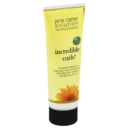 Jane Carter Solution Incredible Curls® Leave-In Conditioner 8 fl. oz.