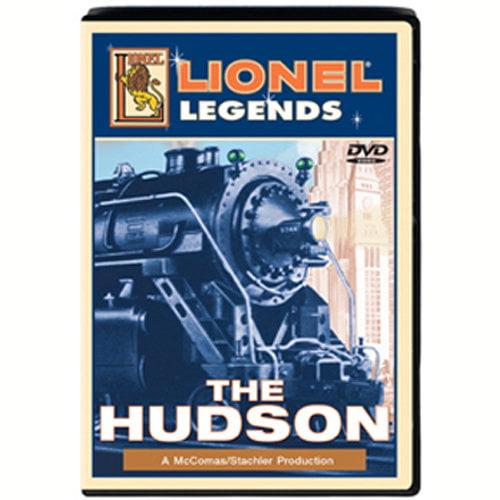 Lionel Legends: The Hudson