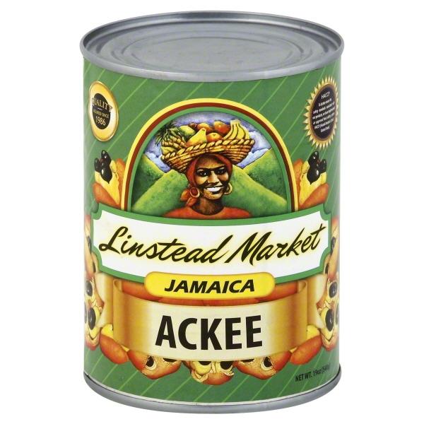 Treasure Trading Linstead Market  Ackee, 19 oz