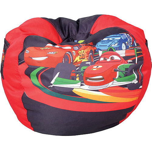 Disney - Cars Bean Bag