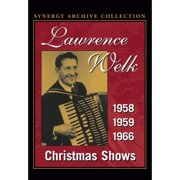 Lawrence Welk: Christmas Shows 1958, 1959 & 1966 by