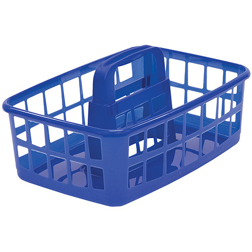 United Solutions Multi-Use Utility Caddy, Blue