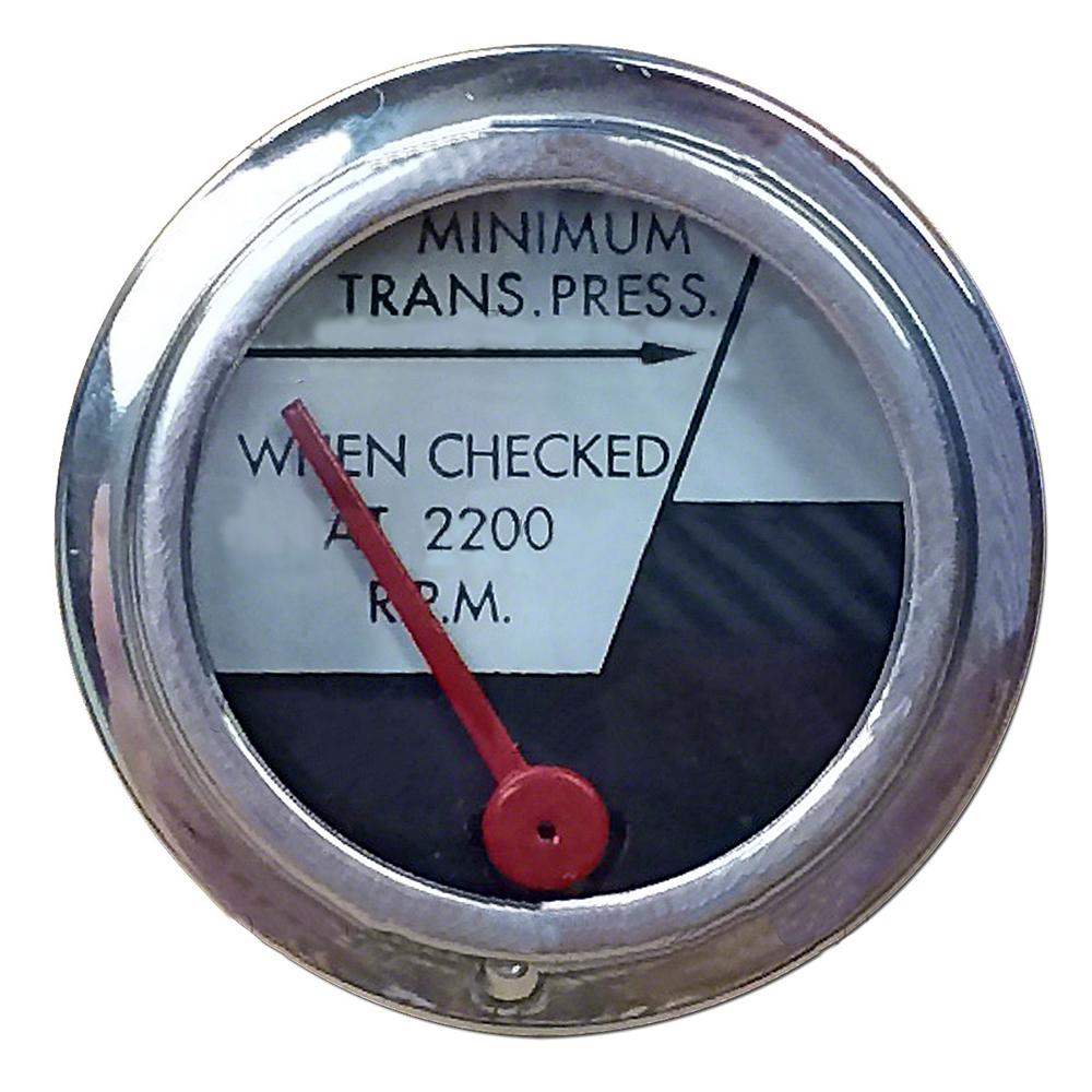 Transmission Pressure Gauge R34259 fits J D 2510 3020 4020 500 600