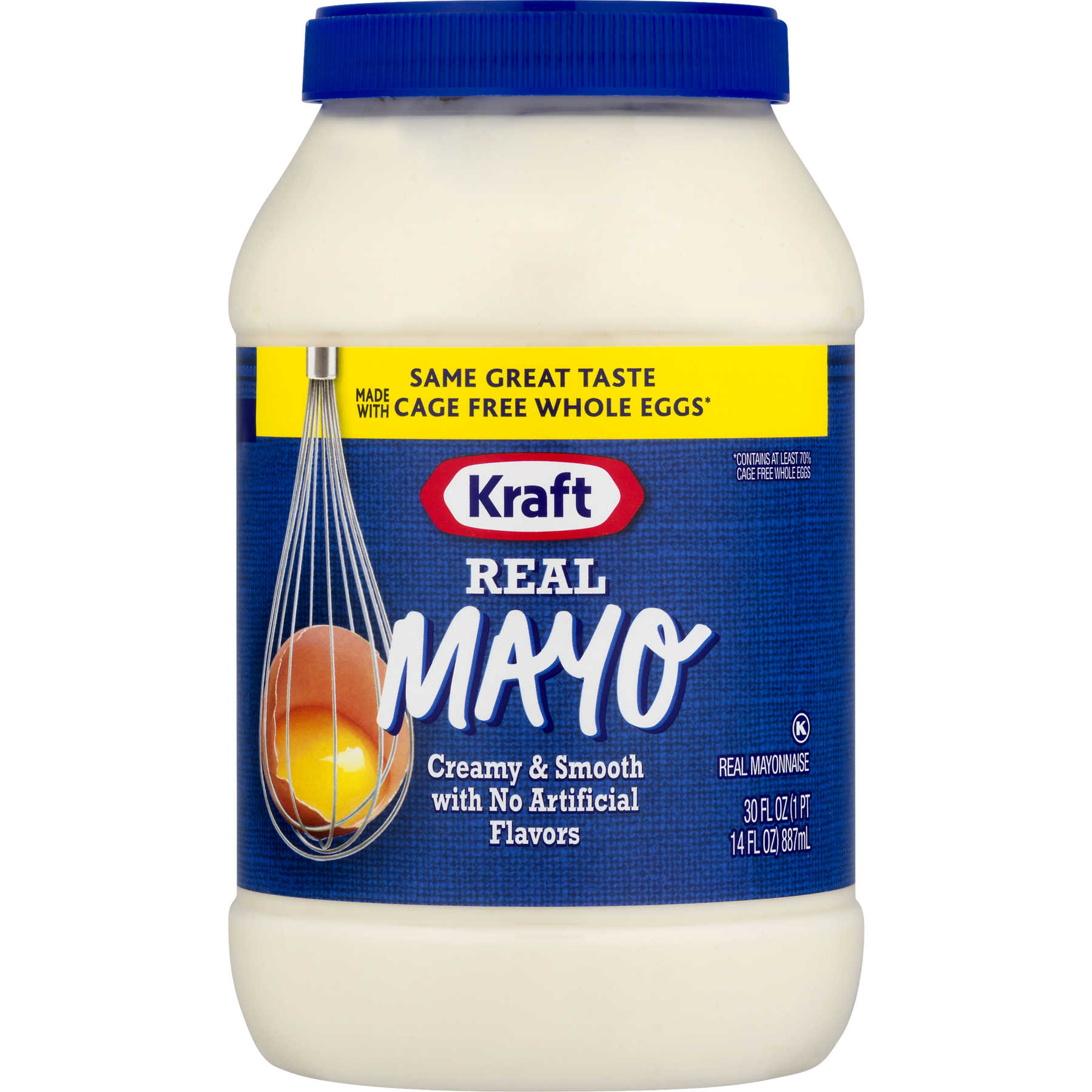 Basic mayonnaise