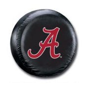 NCAA Alabama Crimson Tide Tire Cover