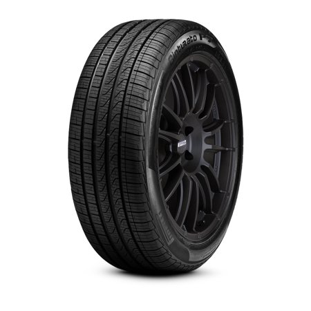 Pirelli Cinturato P7 All Season Plus 235/45R17 97 V Tire.