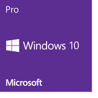 Windows 10 Pro 32-bit (OEM Software)