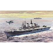Dragon 7128 1:700 HMS Invincible Light Aircraft Carrie