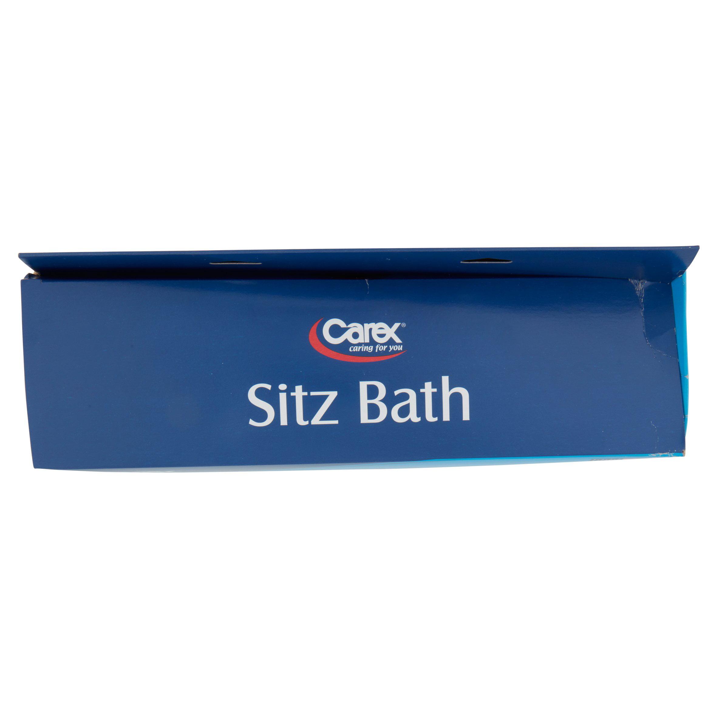 Carex Sitz Bath - Walmart.com