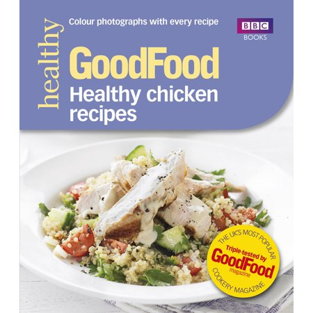 Bbc Halloween Recipes (Good Food: Healthy chicken)