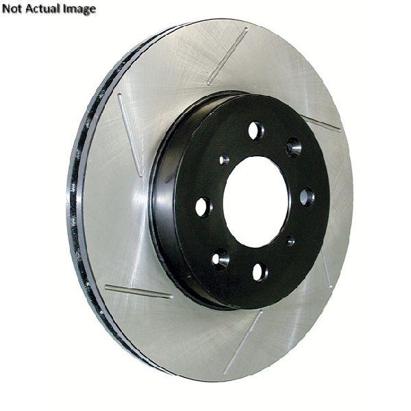 Rotors w//Ceramic Pads OE Brakes Fits: 1991-1996 Subaru Legacy |Front