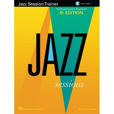 Jazz Session Trainer - eBook