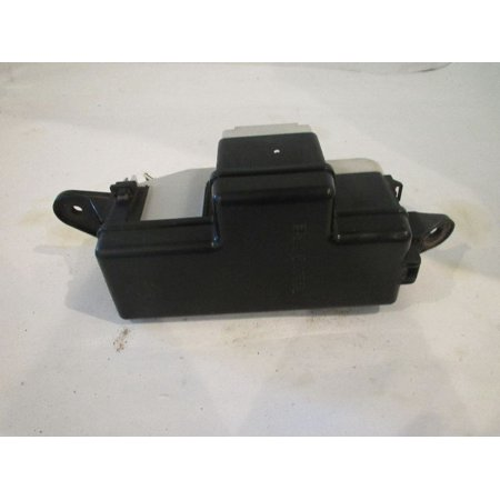 (pre-owned original part) fuse box 01 toyota mr2 in the front hood r200687  - walmart com