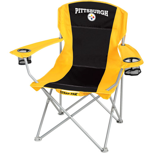 Pittsburgh Steelers   NFL Big Boy Chair   Walmart.com