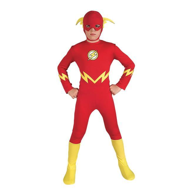 Morris Costume RU882112MD Flash Child Costume, Medium