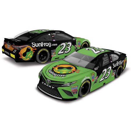 Gray Gaulding Action Racing 1:64 SunFrog Die-Cast Car - No Size