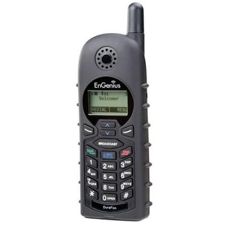 EnGenius DuraFon 1X-HC Long Range Industrial Cordless Phone System Handset ()