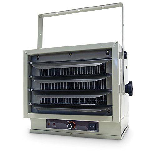 Comfort Zone Cz230e 7,500-watt Wall-mount Heater